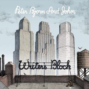 pbj writer's block