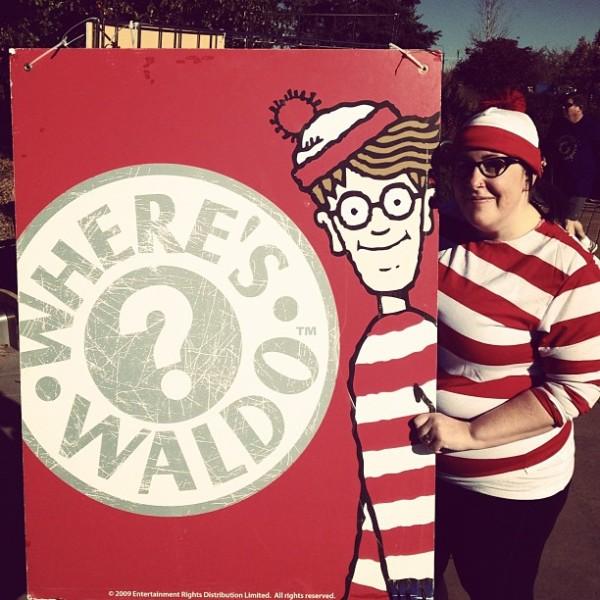 Waldo Waldo